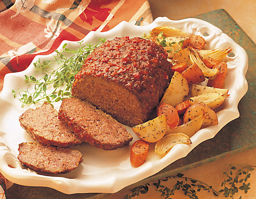 super-sunday-meatloaf-with-roasted-vegetables-relish-recipe
