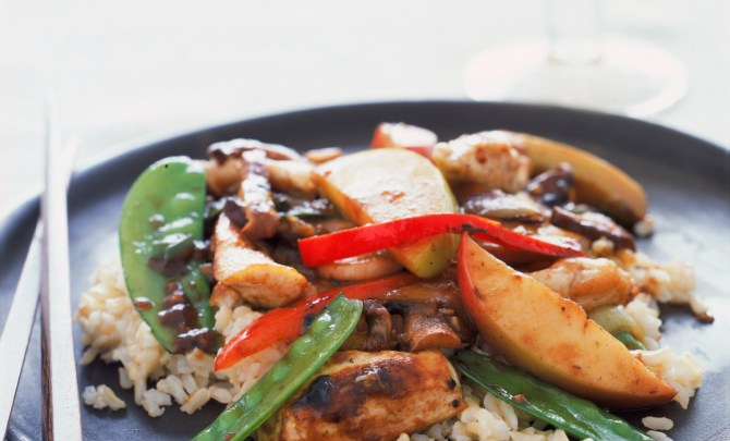 ginger_apple_stir_fry