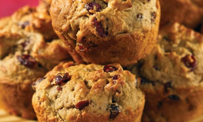 gluten-free-bake-cranberry-pistachio-muffin-health-food-spry