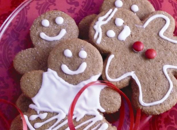 5 Gluten-Free Holiday Desserts