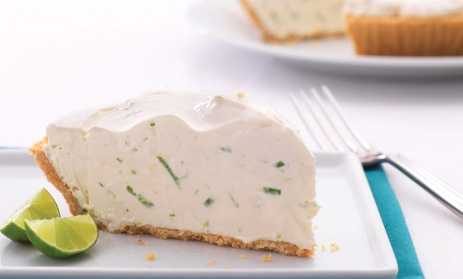 lime-pie-vanilla-cookie-crust-robin-miller-takes-five-5-ingredient-health-food-network-star-spry