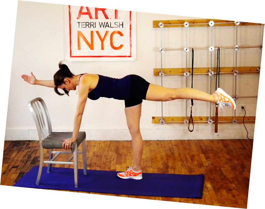 Ab Exercises You Can Do in Your Chair Spry Living