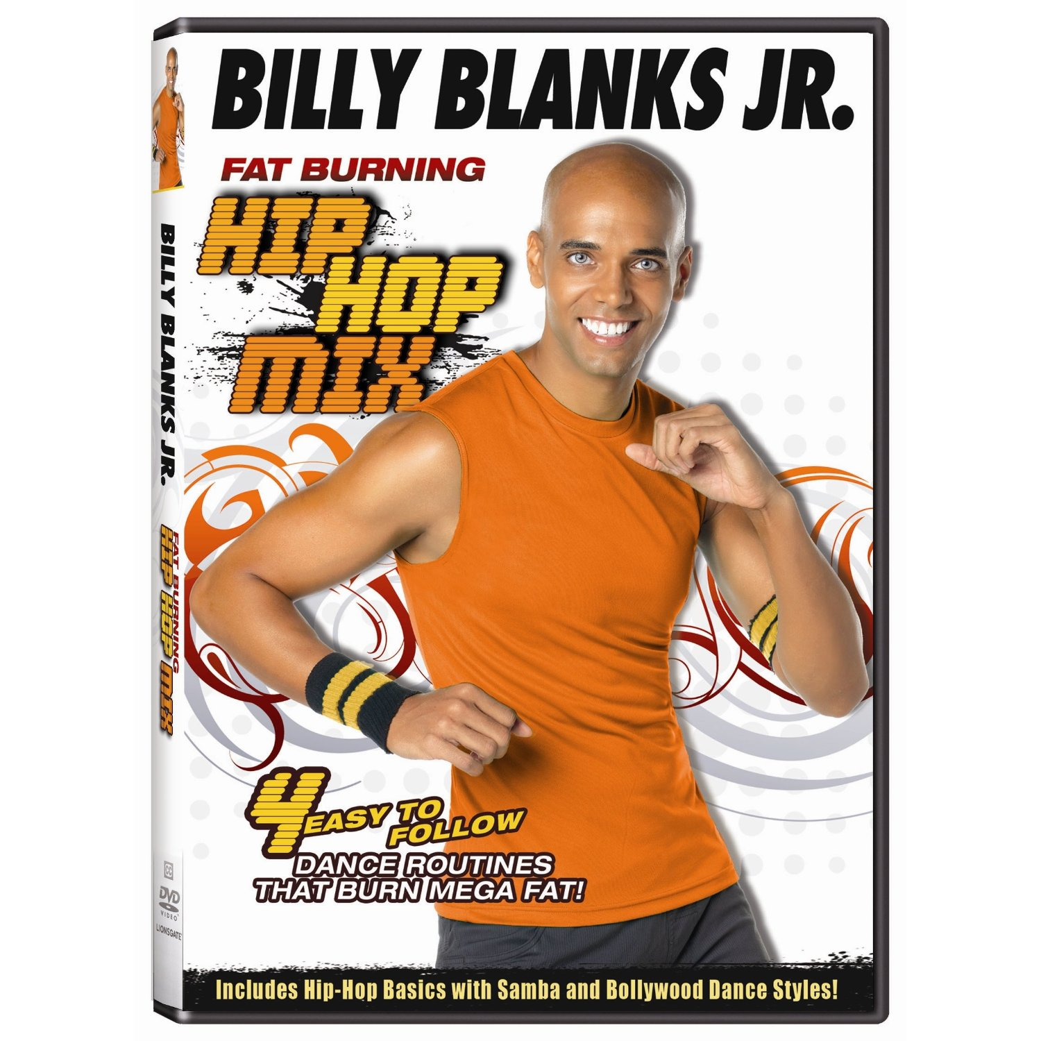 billy blanks and jr relationship