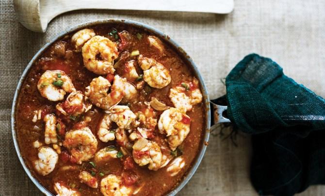 shrimp-creole-new-orleans-john-besh-health-recipe-mardi-gras-classic-cajun-spice-spry