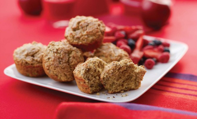 chia-seed-cookbook-muffin-breakfast-snack-food-eat-diet-health-spry