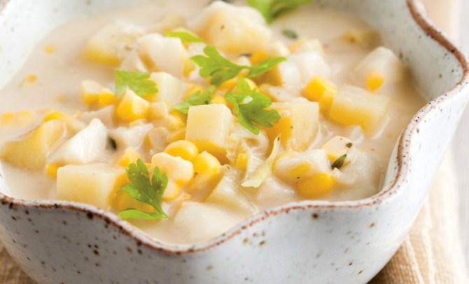 gerd-acid-reflex-solution-scallop-corn-chowder-health-diet-recipe-spry