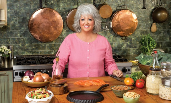paula-deen-food-network-diabetes-best-dishes-change-health-spry