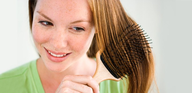 The Best Styles For Thin Hair Spry Living