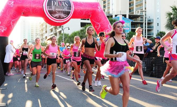 divas-half-marathon-san-francisco-bay-honolulu-myrtle-beach-long-island-san-juan-puerto-rico