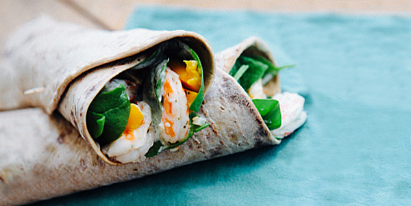 shrimp-mango-wrap-sandwich-lumch-quick-easy-healthy-spry