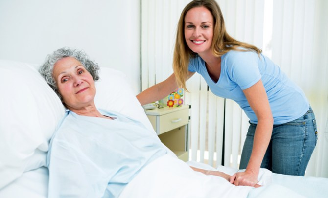 Advice on how to approach compensation for caring for elderly parents.