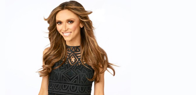 Giuliana Rancic on surviving breast cancer