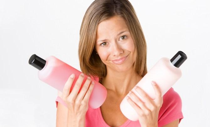 Keratin shampoos review.