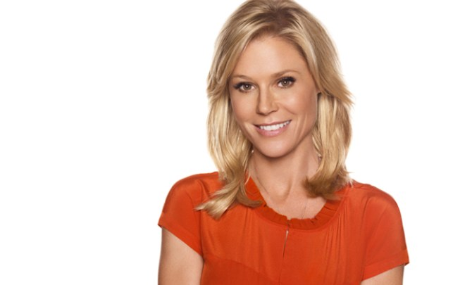 Julie Bowen article on her son, Oliver's, allergy and anaphylactic shock.