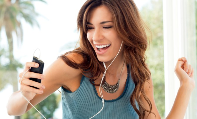 2012 Grammy nominated songs that are great for working out.