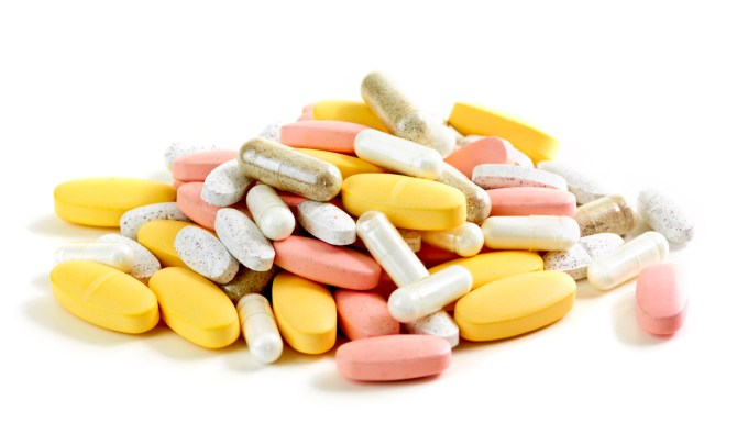 Tips on how to make the most of your mulit vitamin.