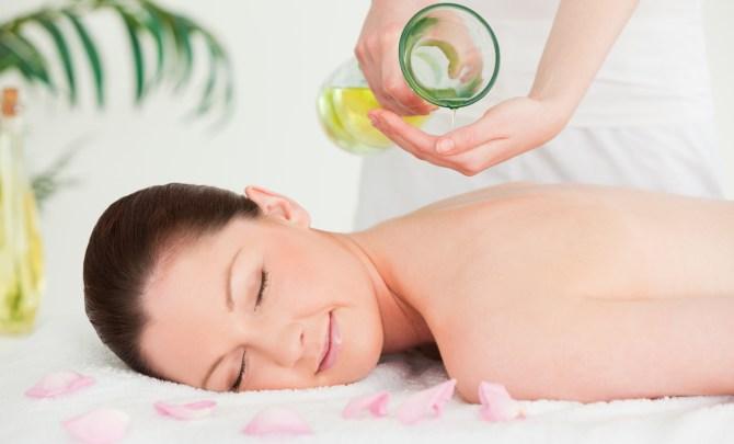 Give a Massage