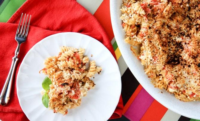 Healthy casserole recipes.