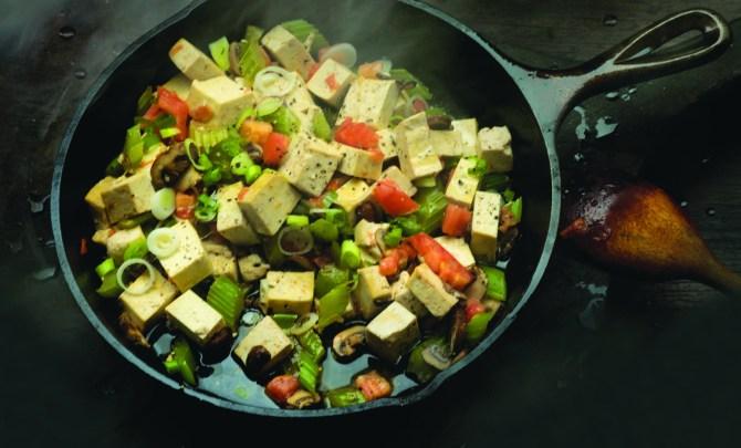 Eggless-Tofu-Scramble