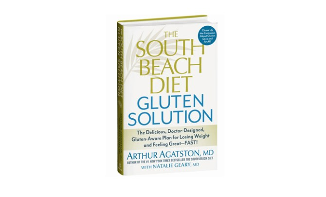 Review of South Beach Diet Gluten Solution