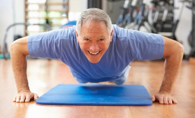 man-pushup-health-fitness