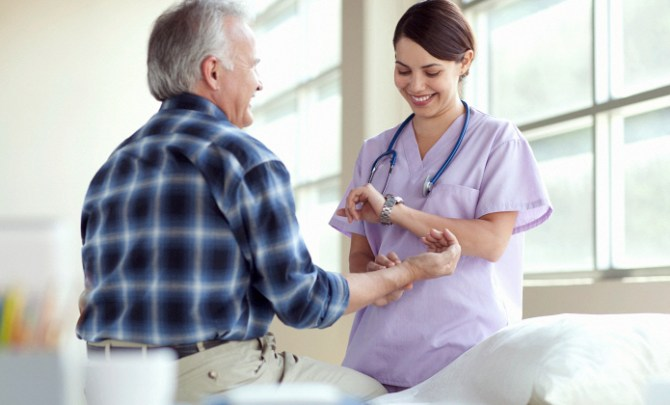 What's new with prostate cancer.