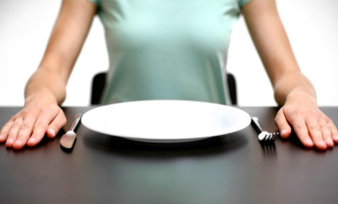 What fasting does to your brain.