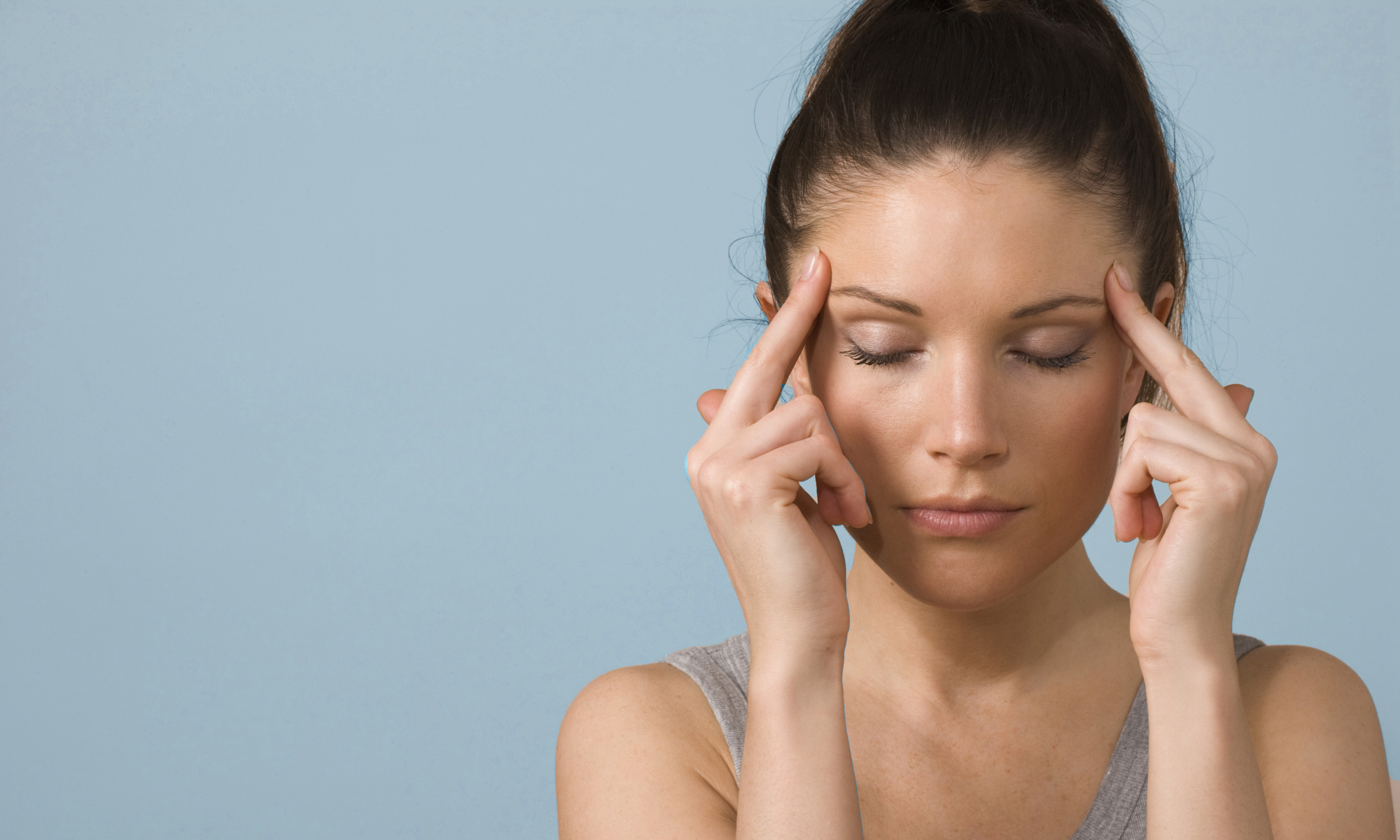 Facial neuralgia pain topamax