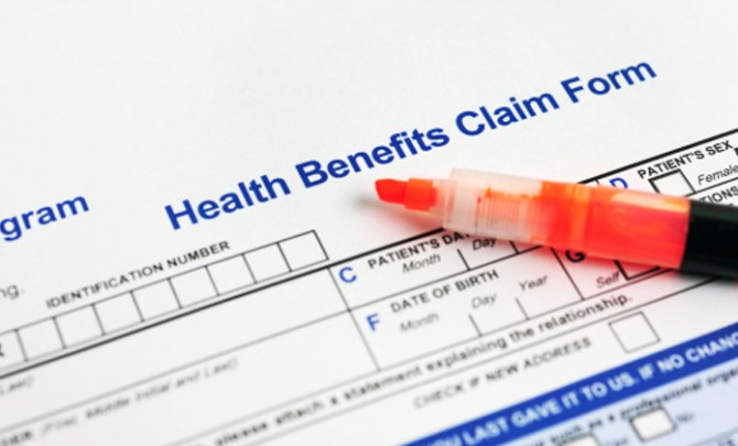 thinkstock-insurance-claim-form