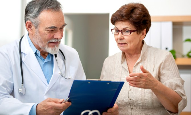 Why it's important to be honest with your doctor