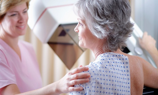 Should you get a 3D mammogram?