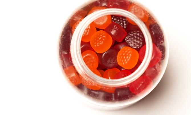 Top New Vitamin Trends.