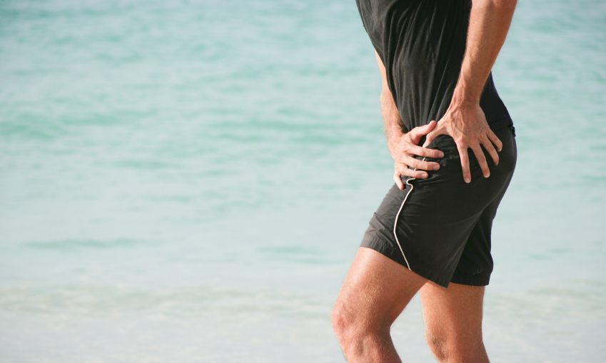 Hip Pain Causes & Treatment, arthritis