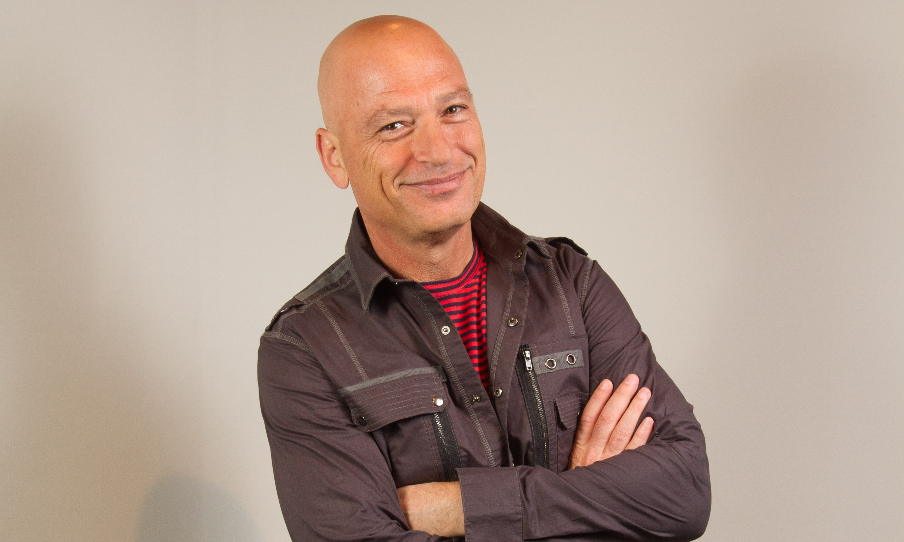Howie Mandel Raises Awareness About Atrial Fibrillation recommend