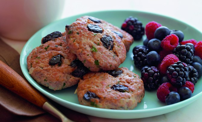 Cherry-Tarragon-Breakfast-