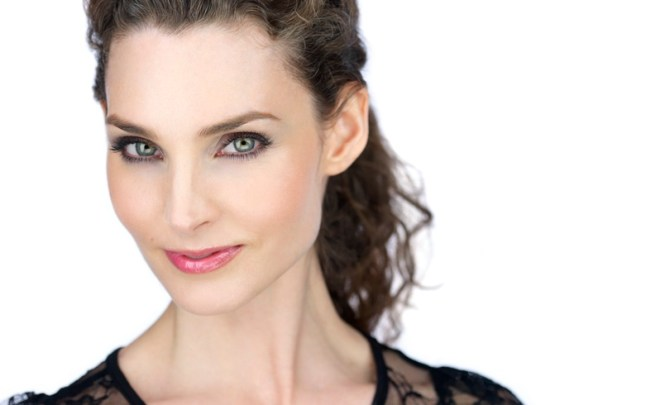 All My Children's Alicia Minshew