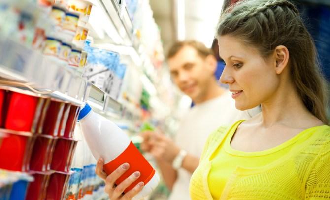 FDA nutrition label makeover