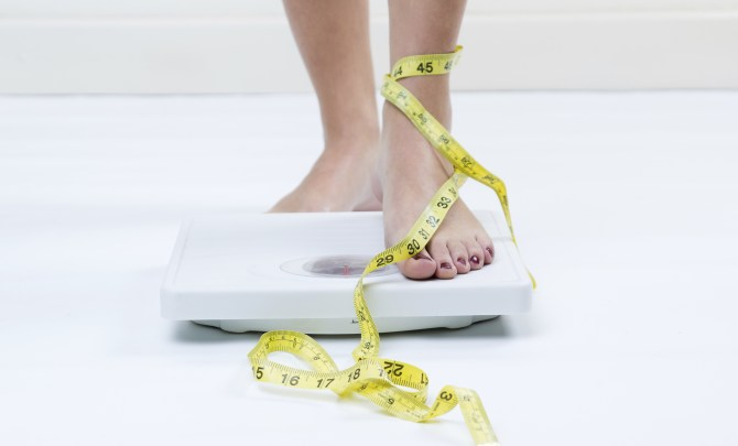weight loss tips from real women
