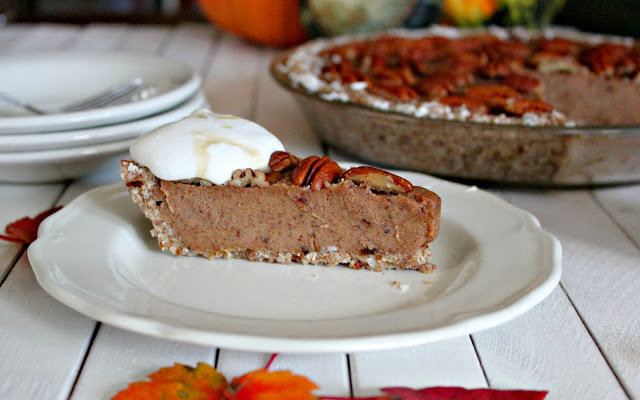 9 Healthy Holiday Pies