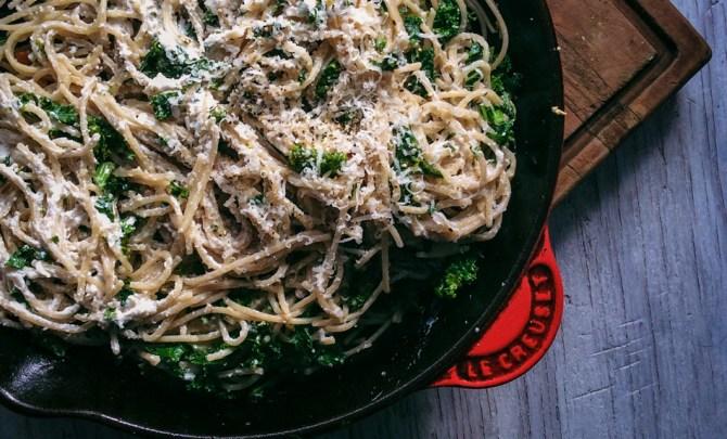 kale-ricotta-pasta-ThePvdHJournal