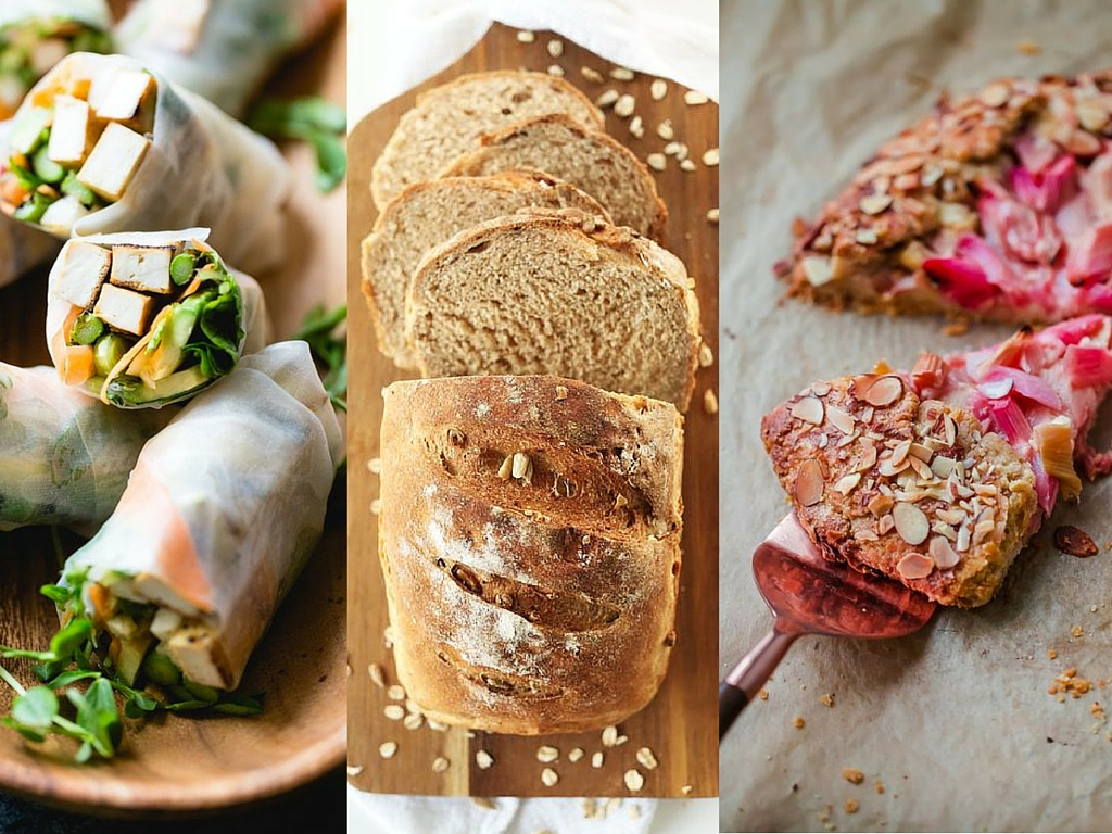 10 Best Healthy Food Bloggers on Pinterest