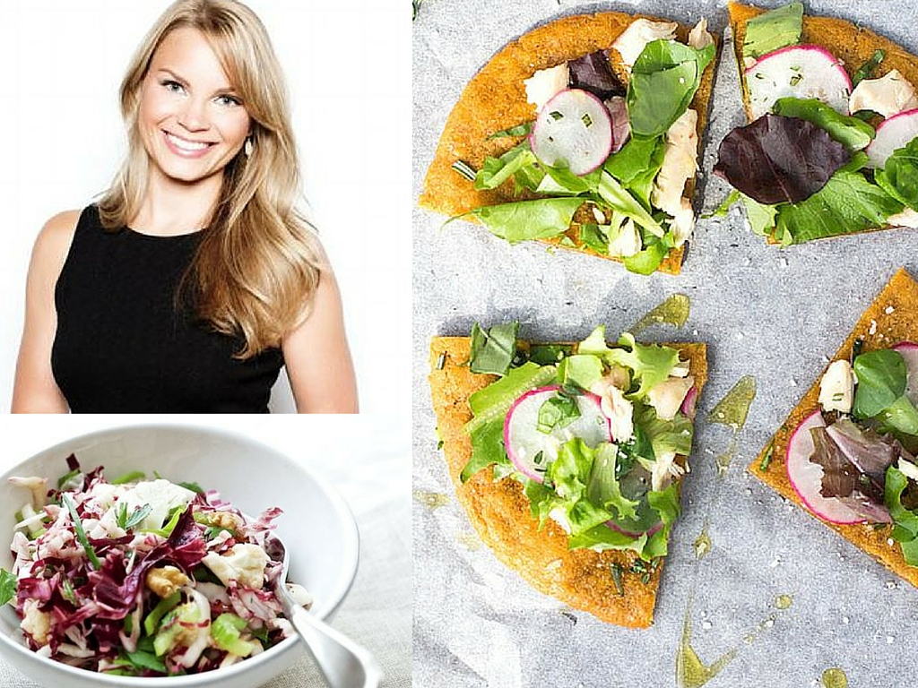 10 Best Healthy Food Bloggers on Pinterest | Spryliving.com