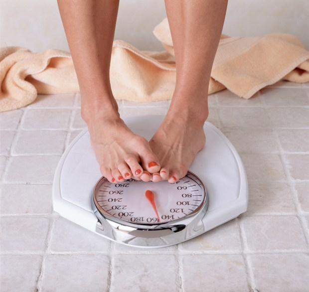 Will the pill make me put on weight?
