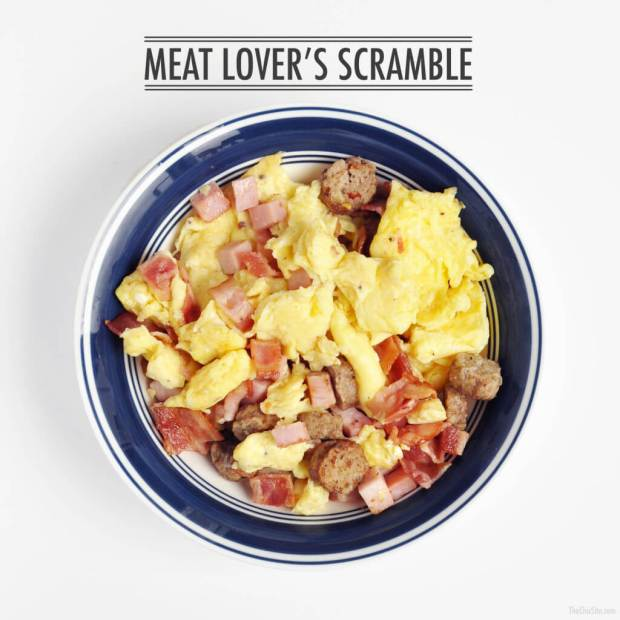9 New Ways to Love Scrambled Eggs | SpryLiving.com