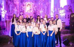 Więcej o: Koncert Bożonarodzeniowy