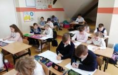 Więcej o: Czas egzaminów w naszej szkole