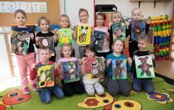 Więcej o: Dzień Pluszowego Misia w przedszkolu