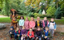 Więcej o: Pani Jesień w przedszkolu