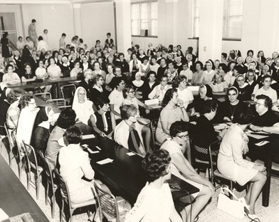 1972 — General Chapter Meeting