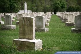 SP Convent Cemetery 2